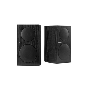 Pioneer SP-BS21-LR Bookshelf Speakers