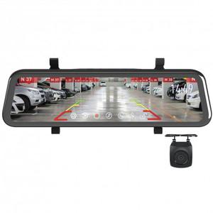 Gator GRV90MKT 9 Inch high resolution Mirror Monitor with HD1080P Reverse camera
