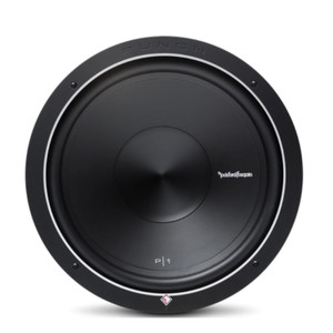 """Rockford Fosgate P1S4-15 Punch 15"""" P1 4-Ohm SVC Subwoofer"""