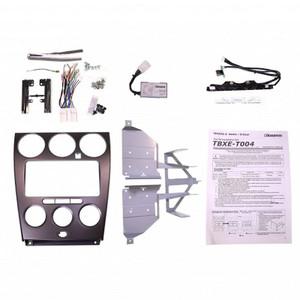 Aerpro  FP9804 Kanatechs professional install kit to Suit Mazda 6 2002-2005