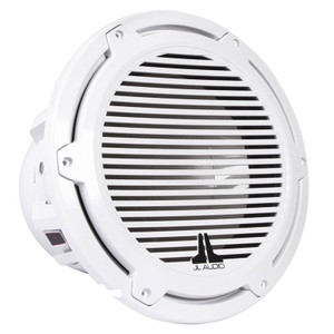 JL Audio M12IB6-CG-WH -White with Classic Grille