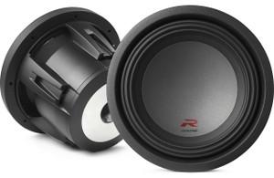 """Alpine R-W10D2 R-Series 10"""" subwoofer with dual 2-ohm voice coils"""