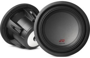 """Alpine R-W12D4 R-Series 12"""" Subwoofer with Dual 4-ohm voice coils"""