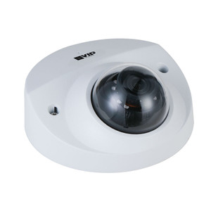 VIP Vision VSIPP-4DIRF-I Professional AI Series 4.0MP Fixed Wedge Dome