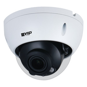VIP Vision VSIPP-4DIRMD Professional Series 4.0MP Motorised Vandal Dome