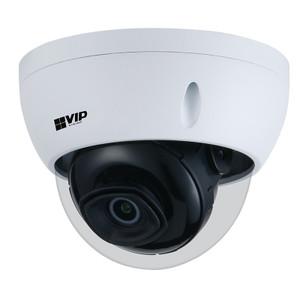 VIP Vision VSIPP-8DIRD-I Professional AI Series 8.0MP Fixed Vandal Dome