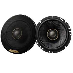 "Kenwood KFC-XH170 6.5"" 2Way Hi Res Speaker"