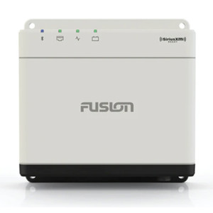 Fusion MS-WB670 Apollo Marine Entertainment Hideaway System