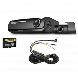 Thinkware F770 FULL HD Front and rear dash cam - 64GB
