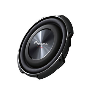 Pioneer TS-SW3002S4 30cm (12″) Shallow-Mount Subwoofer (1,500W Max)
