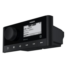 FUsion MS-RA60 Marine Stereo With W/ Connectivity Bluetooth DAB+ AM/FM tuner