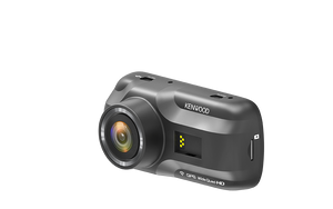 DRV-A501W Kenwood Dashcam 3.7 Megapixel Full with Wifi Connection via App