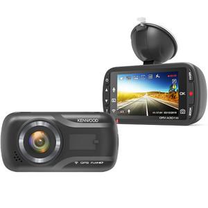 Kenwood DRV-A301W 2.0 Megapixel high definition dash camera