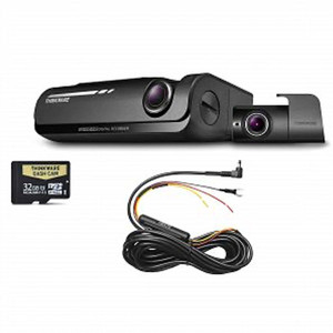 Thinkware F770 FULL HD Front and rear dash cam - 32GB
