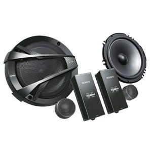 "Sony XS-XB1621C 16cm (6"" 1/2) 2-Way Component Speaker"