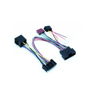 Aerpro CT10FD09 T-Harness To Suit Ford