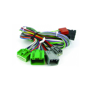 Aerpro CT10LR02 T-Harness To Suit Landrover