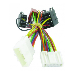 Aerpro CT10NS05 T-Harness To Suit Foton
