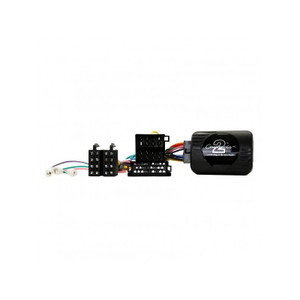 Aerpro CHFT8C Steering wheel control Interface to suit Fiat Ducto