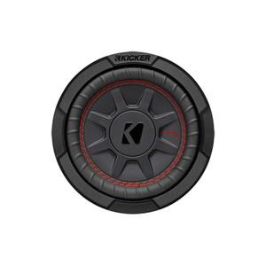 """Kicker 48CWRT674 6 3/4"""" CompRT 4 Ohm"""