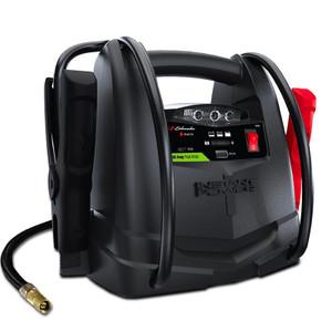 Schumacher SL1439-Li Power Pack (1200peak amps)+ compressor