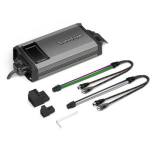Rockford Fosgate M5-1000X1 Mono Amplifier 1000 Watt IPX6 Element Ready
