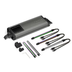 Rockford Fosgate M5-1500X5 5 Channel 1500 Watt IPX6 Element Ready Amplifier