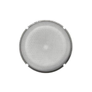 """Rockford Fosgate P1G-12 PUNCH 12"""" Stamped Mesh Grille Insert Fits P1 Subwoofers"""