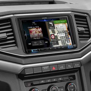 Alpine AMAROK-X308AU 8 Inch Perfect fit Navigation for Volkswagen Amarok