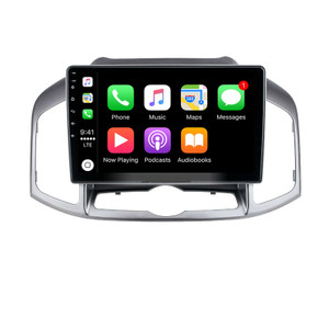 Hybrid Car Systems Holden Captiva 7 Top Compatible Wireless App Connect replacement solution