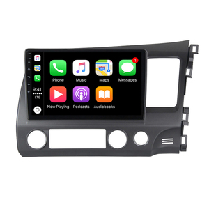 Hybrid Car Systems Honda Civic 06-11 Compatible Wireless App Connect replacement solution