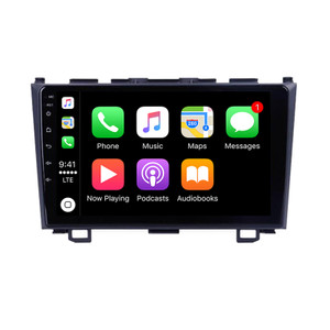 Hybrid Car Systems Honda Crv 06-11 Compatible Wireless App Connect replacement solution