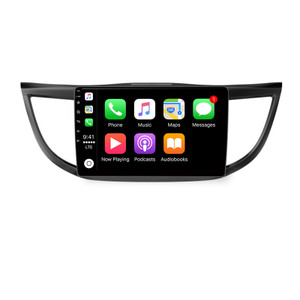 Hybrid Car Systems Honda Crv 12-15 Compatible Wireless App Connect replacement solution