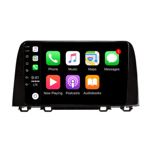 Hybrid Car Systems Honda Crv 17-19 Compatible Wireless App Connect replacement solution