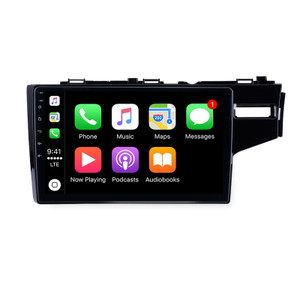 Hybrid Car Systems Honda Jazz 14-19 Compatible Wireless App Connect replacement solution