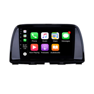 Hybrid Car Systems Mazda Cx5 12-17 Compatible Wireless App Connect replacement solution