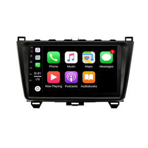 Hybrid Car Systems Mazda Cx9 07-15 Compatible Wireless App Connect replacement solution