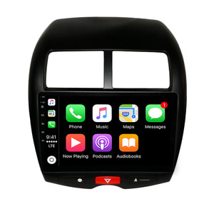 Hybrid Car Systems Mitsubishi Asx Compatible Wireless App Connect replacement solution