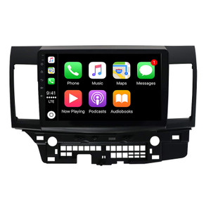 Hybrid Car Systems Mitsubishi Lancer 07-17 Compatible Wireless App Connect replacement solution