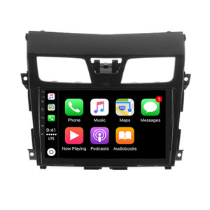 Hybrid Car Systems Nissan Altima 13-18 Compatible Wireless App Connect replacement solution