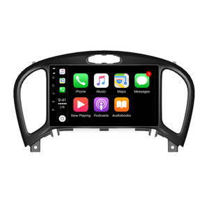 Hybrid Car Systems Nissan Juke 10-19 Compatible Wireless App Connect replacement solution