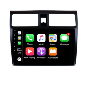 Hybrid Car Systems Suzuki Swift 05-11 Compatible Wireless App Connect replacement solution