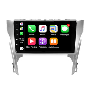 Hybrid Car Systems Toyota Aurion 12-14 Compatible Wireless App Connect replacement solution