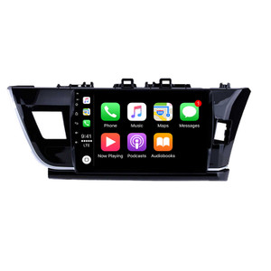 Hybrid Car Systems Toyota Corolla 13-15 Sedan Compatible Wireless App Connect replacement solution