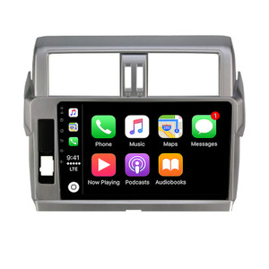 Hybrid Car Systems Toyota Prado 14-17 Compatible Wireless App Connect replacement solution