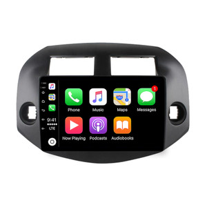 Hybrid Car Systems Toyota Rav4 06-12 Compatible Wireless App Connect replacement solution