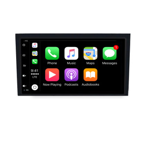Hybrid Car Systems Audi A4 00-09 Compatible Wireless App Connect replacement solution