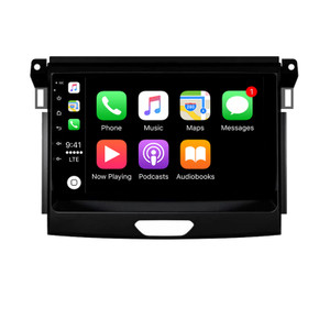 Hybrid Car Systems Ford Ranger 15+ Compatible Wireless App Connect replacement solution