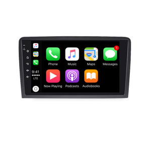 Hybrid Car Systems Ford Transit 07-13 Compatible Wireless App Connect replacement solution