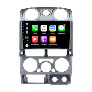 Hybrid Car Systems Holden Rodeo 03-08 Compatible Wireless App Connect replacement solution